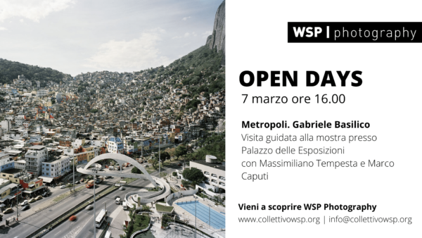 open day wsp basilico