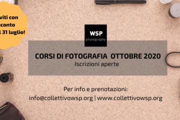 corsi fotografia roma