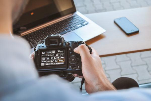corsi di fotografia online