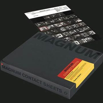 magnum contact sheet