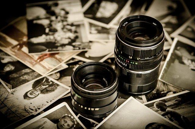 5 attività consigliate per fotografi