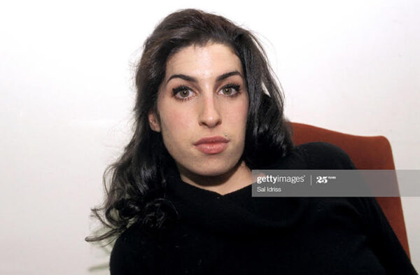 sal idriss amy winehouse