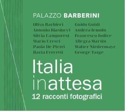 Italia in attesa mostra fotografica