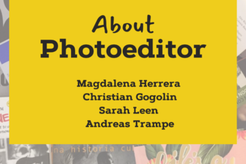 about photoeditor