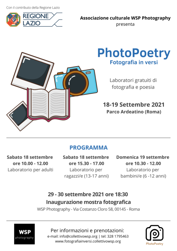 Photopoetry